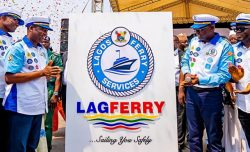 Sanwo-Olu Launches LAGferry Mobile App, Commissions New Boats