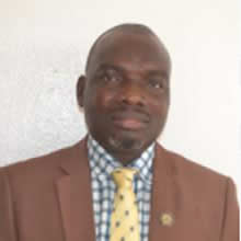 AKINTUNDE MORUF SUBAIR- HEAD, MONITORING ENFORCEMENT AND COMPLIANCE DEPARTMENT.