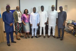 NEWLY AMENDED PROCUREMENT LAW WILL ENCOURAGE COMPLIANCE BY STAKEHOLDERS – Lagos Head Of Service.